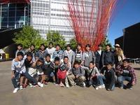 サンシャインコースト大学で集合写真.JPG