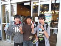 サンシャインコースト大学の学食で買い食い.JPG