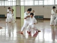明法祭演武会3.JPG