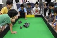 GEロボット体験教室.JPG
