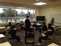 グループで留学中のケーススタディー.JPG
