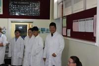 初の英語で化学実験!.jpg