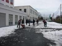 雪かき駐車場.JPG