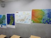 地学講義室の壁.jpg