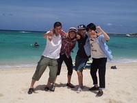 沖縄の海とともに!.JPG
