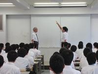 生徒による宣誓.JPG