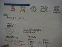 3日目、3班の発表内容.JPG