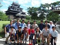 4日目、松江城にて.JPG