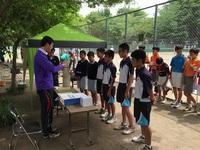 2015中学多摩東部大会団体戦第3位1.JPG