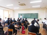 新高1生のセミナー