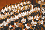 Jr. High Orchestra